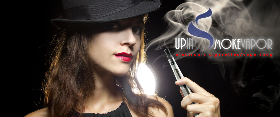 Electronic Cigarettes/Vape Shop
